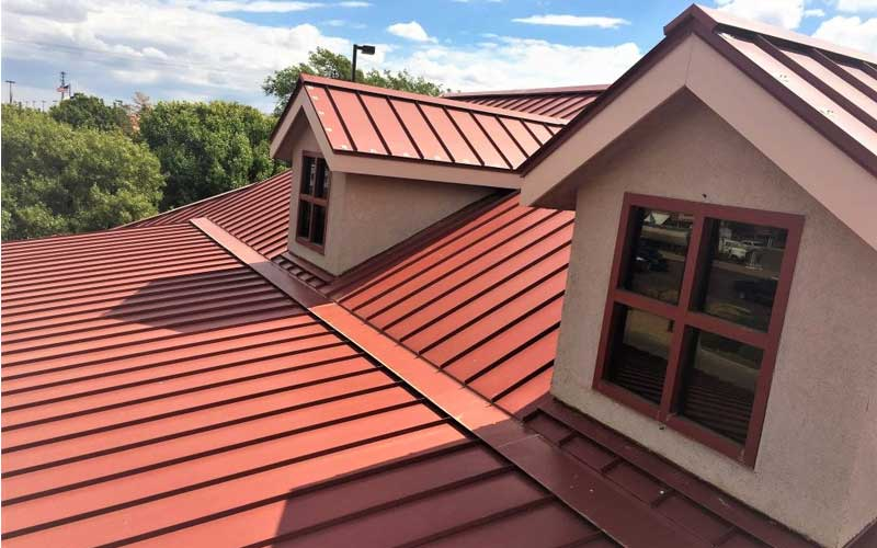 5 Reasons To Upgrade Your Roof