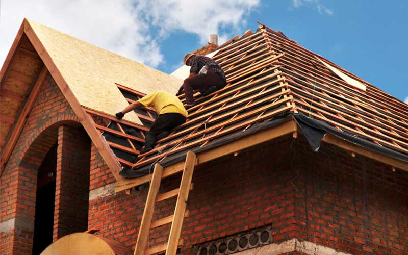 5 Tips To Choose The Best Roofing