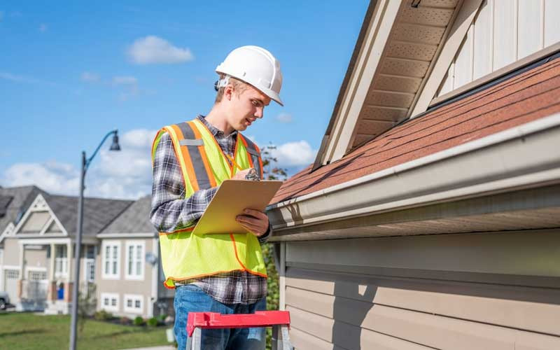 Benefits Of Hiring Best Roofing Inspection Company