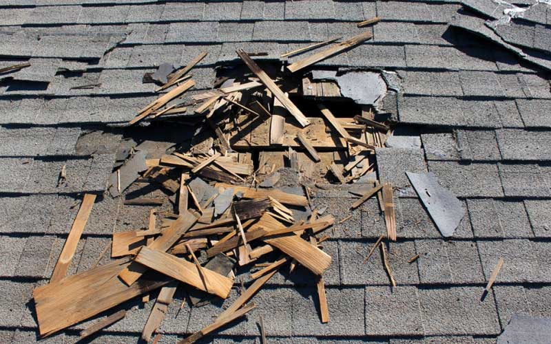 Delay In Roof Repairing May Cause More Damage