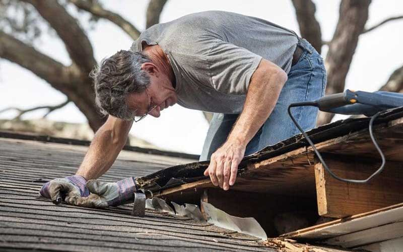 How To Check Roof Deck