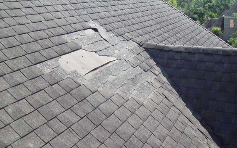 Should Not Delay In Roof Repairs